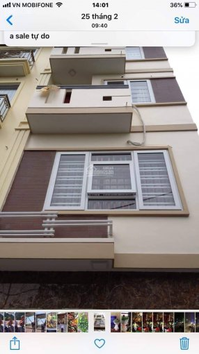 Cần tiền bán gấp nhà phố Nam Dư DT 32m2 x 5T. LH 0984536536