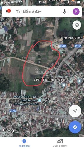 Cần mua đất làm kho xưởng Thái Hòa, Tân Uyên