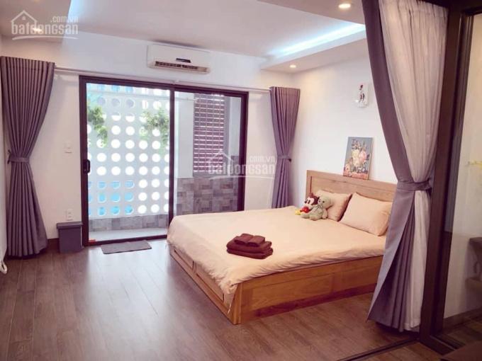 Cho thuê chung cư mini Ngọc Lâm, Long Biên 65m2 full đồ 7.5tr/th. LH 0942229207