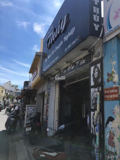 Cho thuê MB nhà góc 2MT Nguyễn Thị Minh Khai, Đa Kao, Quận 1. DT 13x8m giá 90 triệu