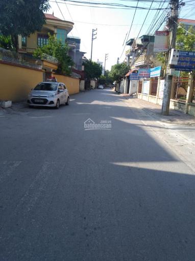 Bán nhà mặt phố Vũ Hựu - P Thanh Bình - TP Hải Dương