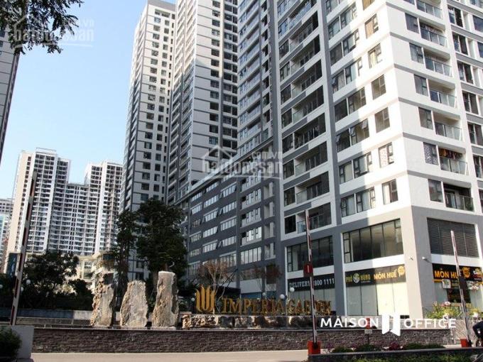 Sock! Cơ hội đầu tư sinh lời cao Shop chân đế Imperia Garden, Thanh Xuân, HN. Cực rẻ chỉ 2.8 tỷ.