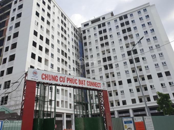 Bán nhanh căn hộ Phúc Đạt tầng 6A, giá 990tr bao phí sang tên: LH 0969.130.810