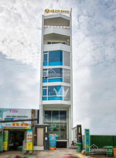 Cho thuê văn phòng Ung Văn Khiêm, Bình Thạnh 35 - 55m2, HHMG, BQL mr. Luật - 0934100930