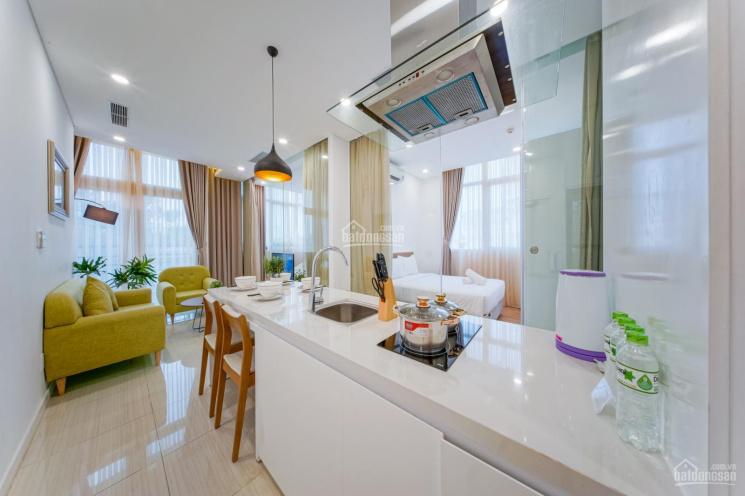 Bán căn hộ The One Sài Gòn căn 3PN, 119m2, có nội thất, có thể vào nhà ở ngay, 10 tỷ. 0901486966 ảnh 0