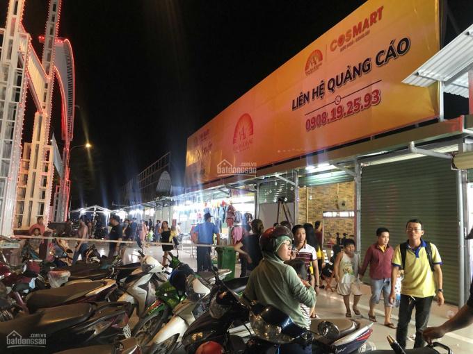 Bán kiot chợ đêm Tân Đức, Đức Hoà, Long An, giá 260 triệu, thuê 3 triệu/th