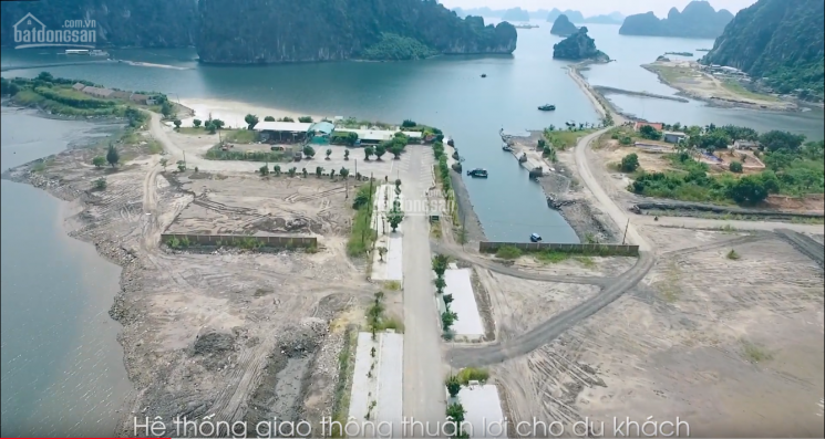 Đất nền dự án Sentosa Bay Cẩm Phả với 5 lý do chắc chắn giá sẽ tăng đột biến, LH: 0829.043.043