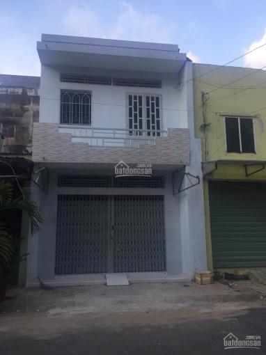 Cho thuê nhà HXT Nguyễn Súy, P Tân Quý, Q Tân Phú, 5x16m, nhà đẹp, có ML