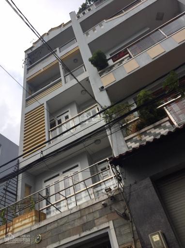 Cho thuê nhà 4 tấm giá sốc hẻm XH đường Vườn Lài, P. Phú Thọ Hòa, Q. Tân Phú