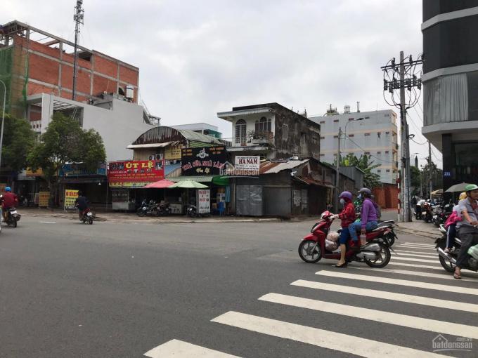 Bán mặt tiền Bờ Bao Tân Thắng, 4.1 x 16m, đúc 1 lầu. Đối diện siêu thị