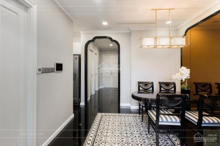 Chuyên cho thuê chung cư cao cấp Hà Đô Centrosa Garden 1, 2, 3PN giá tốt. LH 0932106266 Mr Nghệ