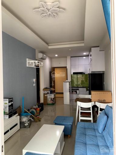 Bán căn hộ Richstar Tô Hiệu, view hồ bơi 65m2 - 2PN - 2WC - full nội thất - thiết bị gia dụng