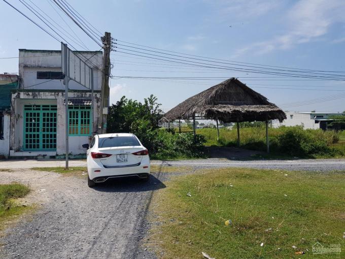 Bán đất 5x20m, thổ cư 100%, cách phà Cát Lái 4km, gần chợ Đại Phước ngay 3337 Hùng Vương Phú Đông ảnh 0
