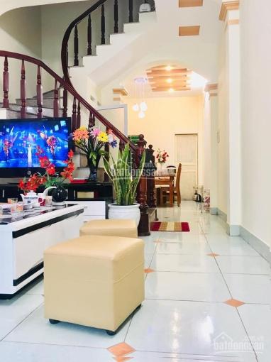 Bán nhà gần phố Nguyễn Khoái, 58m2, 5T, 3.2 tỷ, Hai Bà Trưng, LH 0942369345