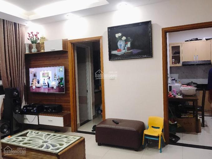 Bán căn hộ Him Lam Thạch Bàn 65m2 2PN 2WC đủ đồ, 1,4 tỷ. LH 0941599868