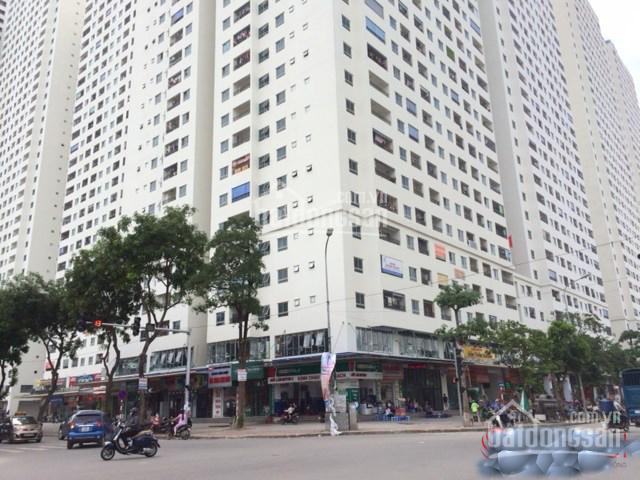 Cho thuê mặt bằng kinh doanh khu đô thị Linh Đàm diện tích rộng rãi thoáng mát, LH: 0945266555