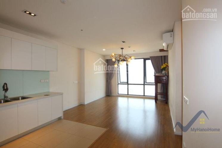 Cho thuê căn chung cư 2 phòng ngủ không đồ tại dự án Mipec Riverside Long Biên. 0903 412136
