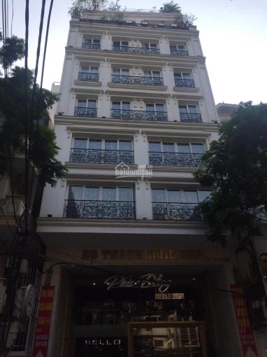 Cho thuê nhà MP Trung Liệt tầng lửng 110m2, MT 8m, giá 39tr/th, nhà thông, RB, có hầm 0342567890