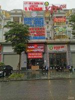 Chính chủ cần bán nhanh cặp căn góc shophouse 24h mặt đường Tố Hữu - LH 0941447666