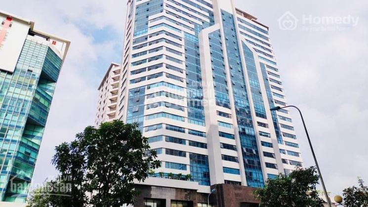 Cho thuê văn phòng diện tích 223m2 tại tòa văn phòng Viwaseen, 48 Tố Hữu, Nam Từ Liêm