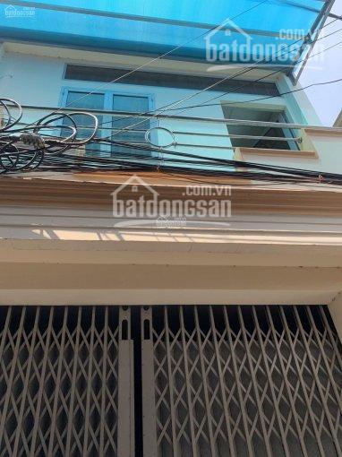 Chính chủ bán nhà hẻm 1 sẹc Gò Dầu, P. Tân Quý, 1 trệt 1 lầu, DT 4x5m, giá 2,1 tỷ