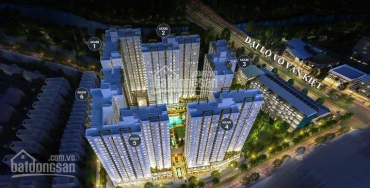 Căn hộ Akari City Bình Tân, mặt tiền Võ Văn Kiệt, giá từ 2,1 tỷ/căn 2 PN, LH: 0919.708.379