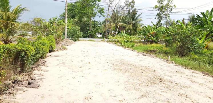 Mặt tiền đường Thích Thiện Hòa, Lê Minh Xuân, Bình Chánh, TP HCM. LH: Chính chủ 0988644486