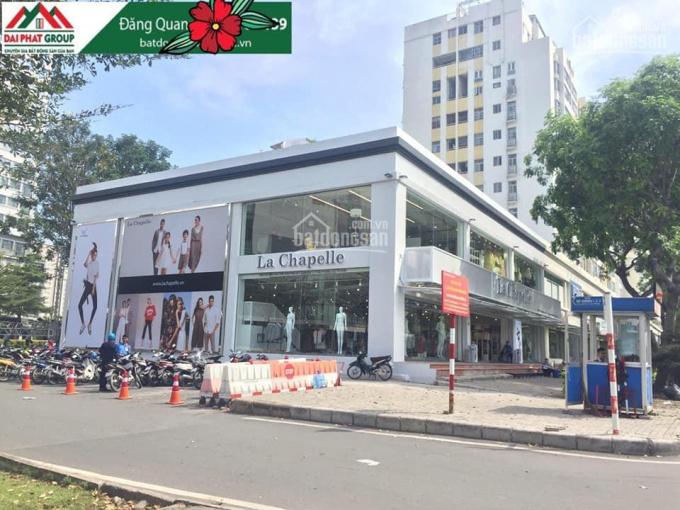 Chuyên mặt bằng kinh doanh - kiot - shop - Phú Mỹ Hưng - Quận 7