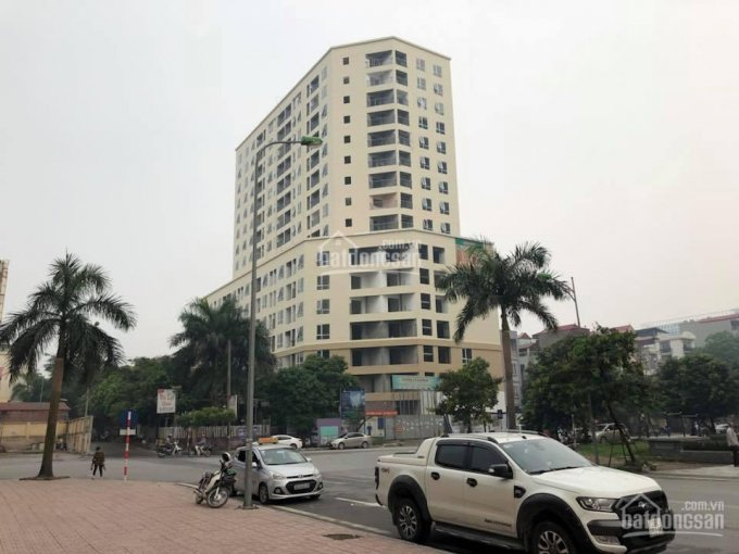 Trùm - chuyển nhượng và bán hàng chủ đầu tư, giá 25,5tr/m2 CC Hanhud Hoàng Quốc Việt