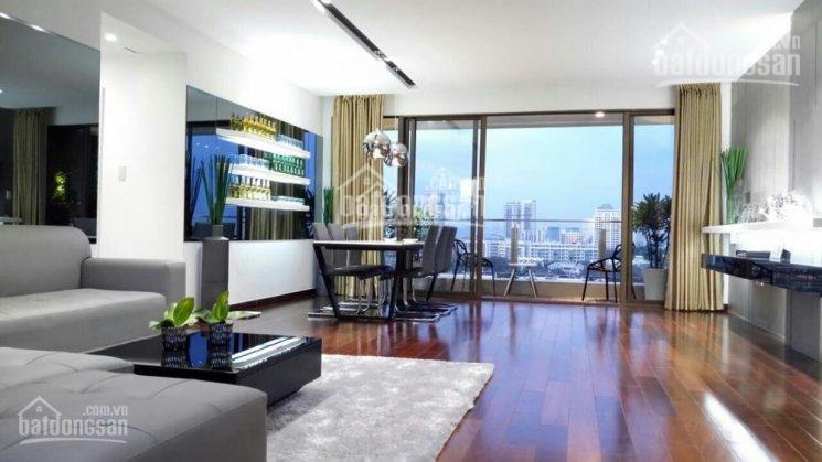 Cần bán căn hộ Riverside Residence, Phú Mỹ Hưng, Q7, DT 146m2 bán 5.35 tỷ. LH: 0918 786168