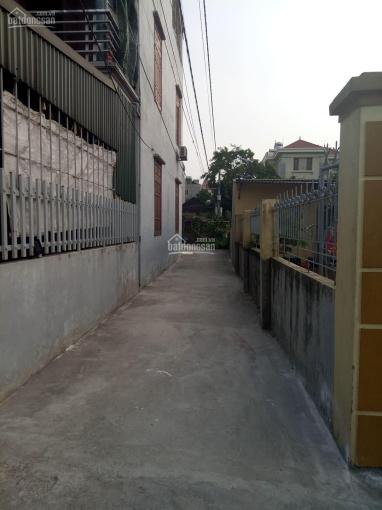 Chỉ với 400tr sở hữu ngay lô đất 45m2 tại Dương Quang, Gia Lâm, LH 0387268359