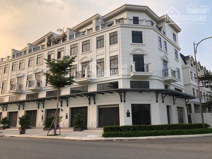 Chính chủ gửi bán gấp shophouse Lakeview City, An Phú, Quận 2, giá chốt 12.9 tỷ. LH 0911960809