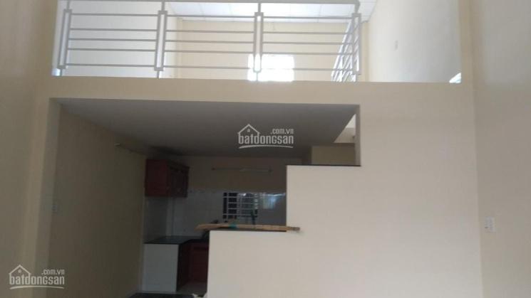 Bán nhà 1 trệt 1 lầu, 2PN, 2WC đường Số 2, Tăng Nhơn Phú B, Quận 9, diện tích: 42m2, 2.55 tỷ TLCC