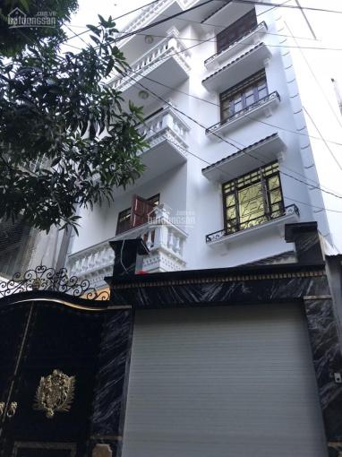 Bán nhà hẻm xe hơi đường Thiên Phước, P9, Q. Tân Bình, DT 4x19m, giá rẻ 10.5 tỷ, siêu vị trí