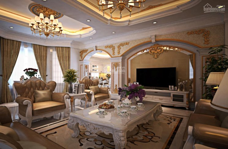 Nhà Mạc Đĩnh Chi P Đa Kao Q1, DT 100m2 (5x20m), 5 tầng, 10 phòng, thang máy, 25 tỷ, 0903272198