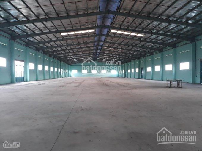 Nhà xưởng cần bán gấp đường Tỉnh Lộ 15, Tân Quy, Củ Chi, DT: 2.100m2, giá 12 tỷ