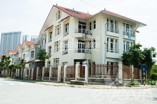 Bán biệt thự đẹp nhất dự án Làng Việt Kiều Châu Âu - Mỗ Lao - Hà Đông. LH 0915104238