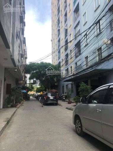 Bán nhà phố Trần Vỹ - sổ phân lô - ô tô tránh - có thể mở văn phòng, spa, kinh doanh online