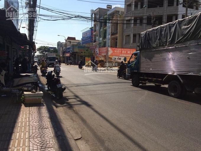 Bán nhà đúc 4 tấm 4.5x25m giá 12.5 tỷ, MT đường Nguyễn Anh Thủ, P. Hiệp Thành, Q 12