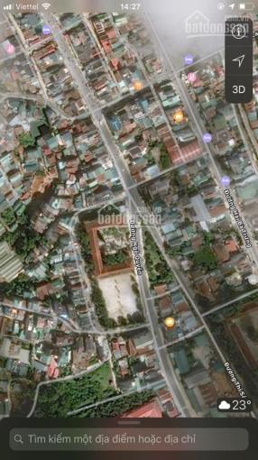 Bán đất giá rẻ đầu tư mặt tiền đường Phù Đổng Thiên Vương, phường 8, TP Đà Lạt