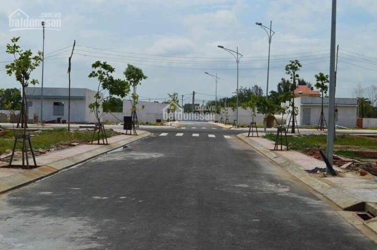 Cần bán đất Vườn Lài, P. An Phú Đông, Q12, gần trạm y tế phường, giá 1,5 tỷ/80m2, LH 0706331257