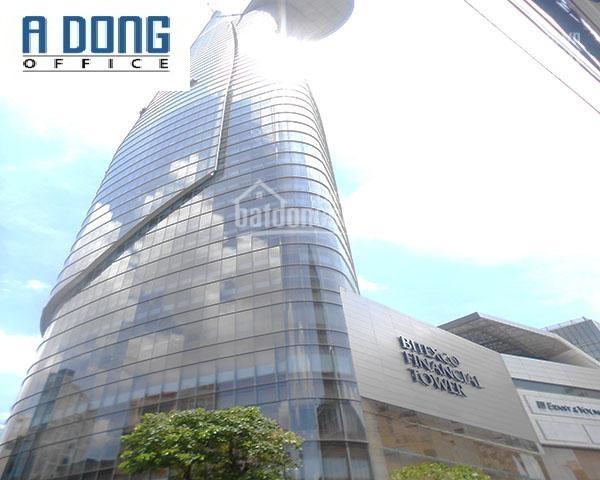 Cho thuê văn phòng Bitexco Financial Tower đường Hải Triều. DT 524.92m2, giá 506tr/tháng