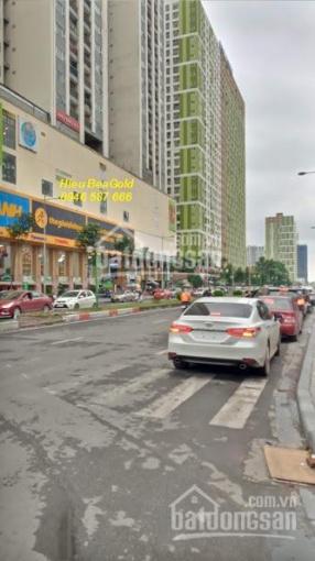 Bán đất KĐT Mỗ Lao quận Hà Đông 41m2, giá 4.25 tỷ, ô tô đỗ cửa, kinh doanh đỉnh