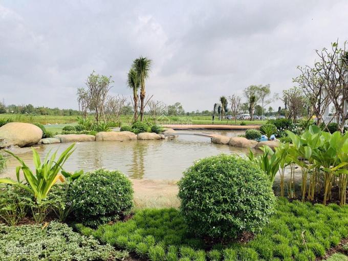 Đất nền Villa Quận 9, giá chỉ từ 21 tr/m2, trả góp 4 năm, diện tích 1050m2, LH 0907495649