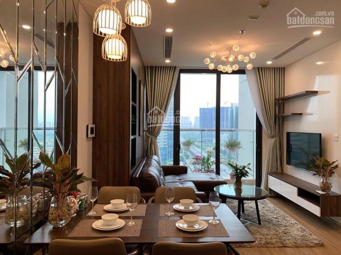Chính chủ bán căn 3PN, 105m2 tòa Spring CC GoldSeason, 47 Nguyễn Tuân, 2,8 tỷ