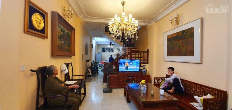 Bán gấp nhà 80m2*4 tầng tại phố Tô Hiệu Hà Đông, bán nhanh 5.35 tỷ. LH 0985299789