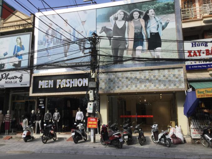 Chính chủ bán nhà 20 Đinh Công Tráng, P. Ba Đình, TP Thanh Hóa ảnh 0