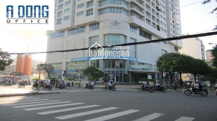 Cho thuê Tản Đà Court Building, Tản Đà, phường 11, quận 5 DT 378m2. LH: Mỹ Chi 0819 666 880