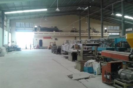 Bán nhà xưởng 1206 m2 Tiền Lân, Bà Điểm, Hóc Môn