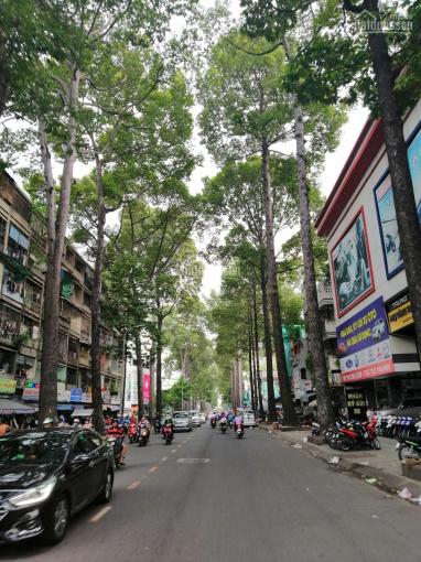Bán nhà mặt tiền Trần Nhân Tôn quận 5, trệt 3 lầu ST giá 27.5 tỷ TL. LH: Mr. Tùng 0937865505